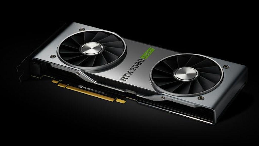 Das ist der neue GeForce-Treiber von Nvidia