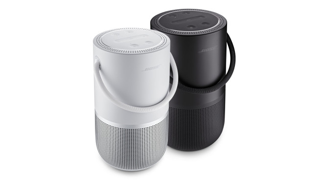 Bose Portable Home Speaker © Bose