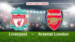 FC Liverpool vs. Arsenal London © FC Liverpool, Arsenal London