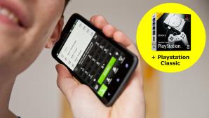 Handy-Spar-Tarif mit Bosch Playstation bei Gethandy©COMPUTER BILD, Sony