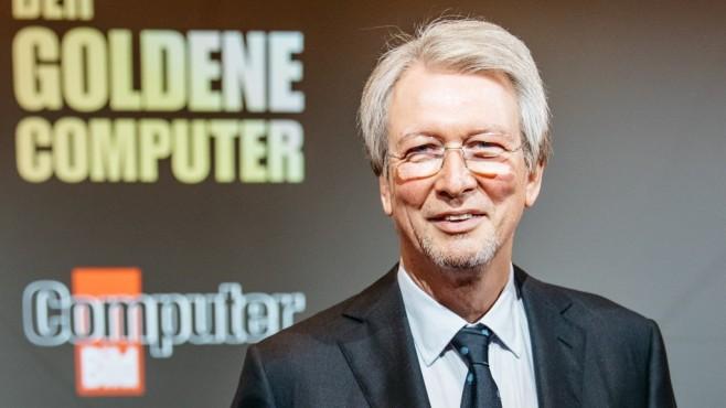 Prof. Heinz-Gerhard Redeker©Max Menning, Pascal Rohé