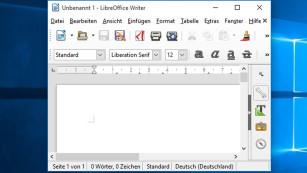 Pflicht-Downloads: LibreOffice©COMPUTER BILD
