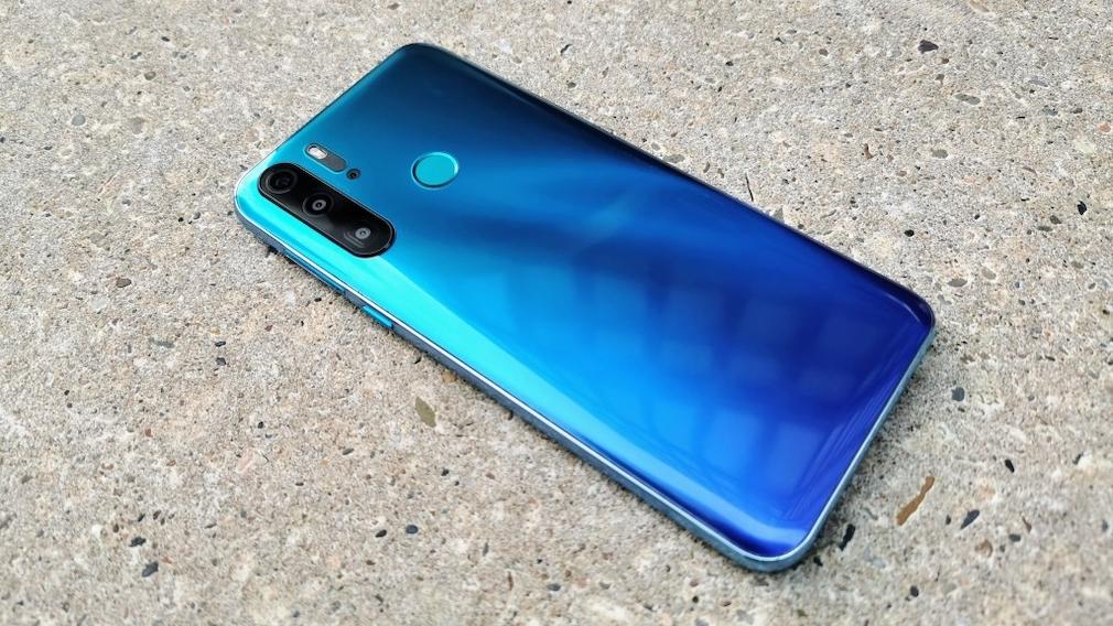 Huawei P40-Pro-Klon