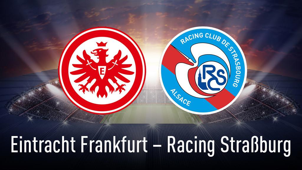 Frankfurt Gegen Straßburg
