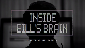 Inside Bill's Brains © Screenshot YouTube/Netflix