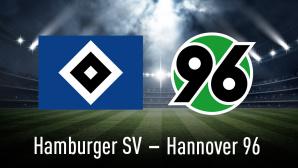 HSV - Hannover 96©efks-Fotolia.com, Hamburger Sportverein, Hannover 96