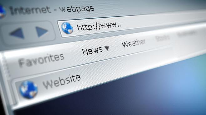 Website, Webseite, Homepage: Unterschied – und was eine Internetseite ist©iStock.com/Henrik5000