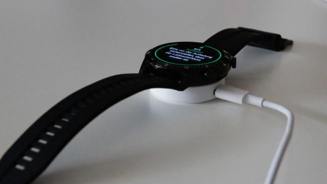 Huawei Watch GT2©COMPUTER BILD / Alena Zielinski