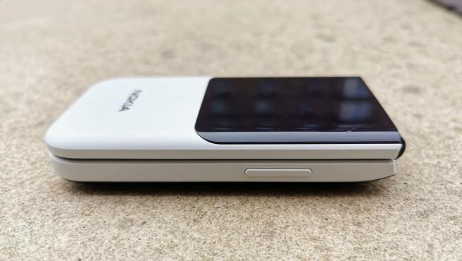 Nokia 2720 Flip©COMPUTER BILD / Michael Huch