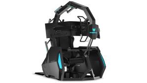 Acer Predator Thronos Air©Acer
