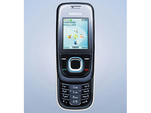 Nokia 2680 slide: Handy