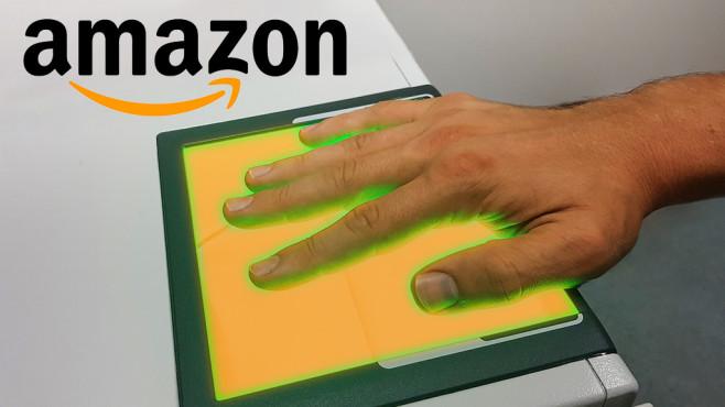 Amazon Orville©Amazon, iStock.com/Eike Leppert