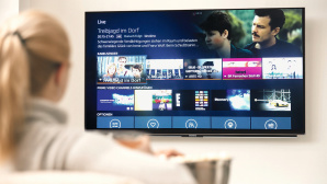 Grundig OLED Fire TV Edition im Test © Amazon, COMPUTER BILD