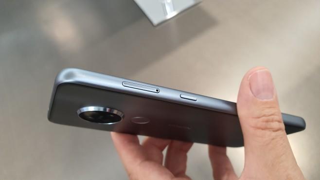 Nokia 7.2 Praxis-Test: Android-One-Smartphone mit Zeiss-Kamera unter 300 Euro©COMPUTER BILD