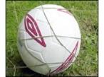 FIFA smart ball