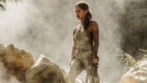 Tomb Raider©Warner Bros.