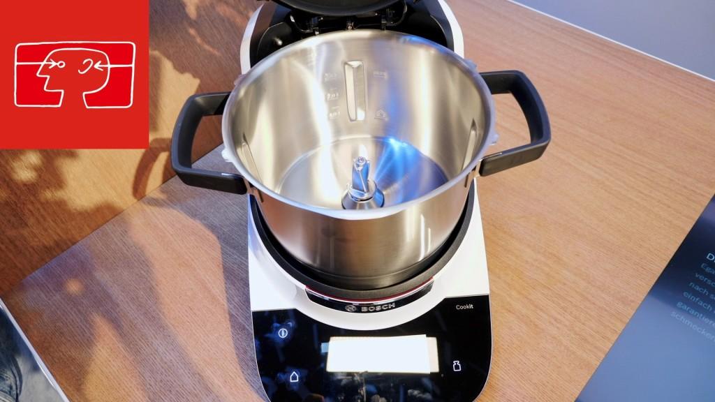 Bosch Cookit Amazon