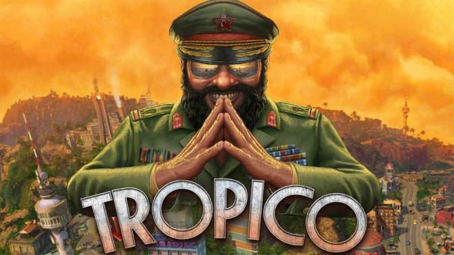 Tropico©Kalypso Media