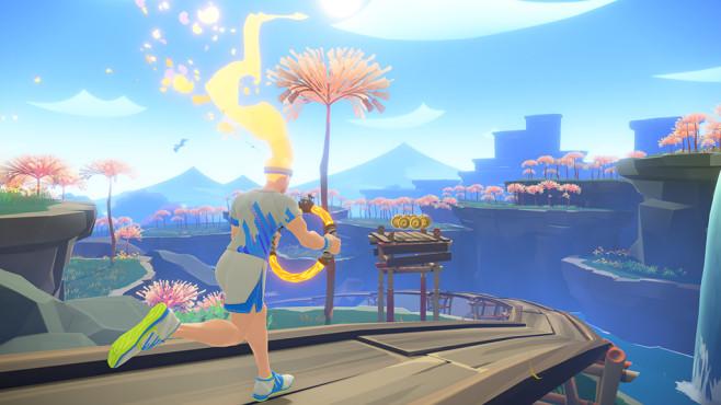 Nintendo Spiele Screenshot©Nintendo