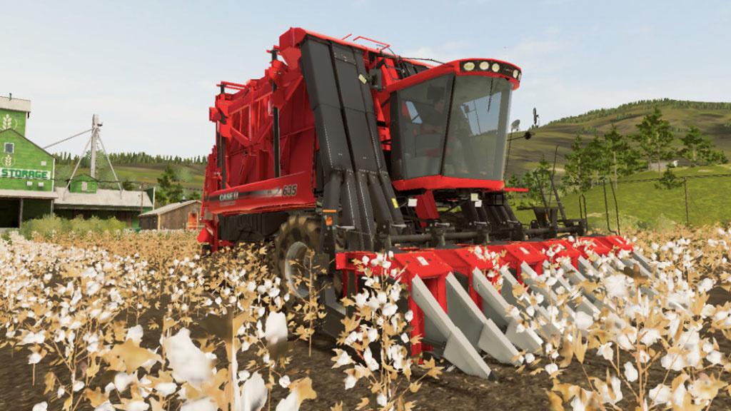 Landwirtschafts-Simulator 20: Switch-Version kommt!