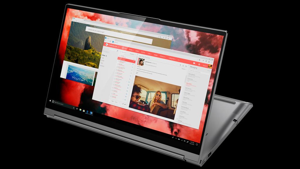Lenovo Yoga C940: Dieses Notebook denkt mit