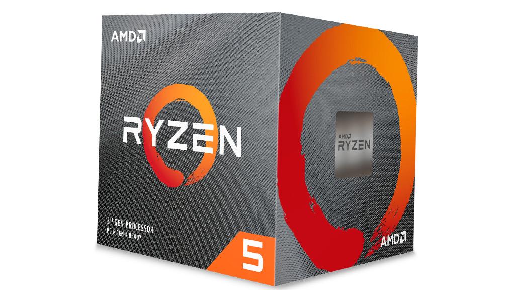 AMD Ryzen 5 3600X im Test©COMPUTER BILD