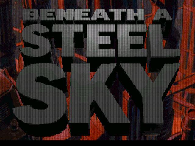 Screenshot 1 - Beneath A Steel Sky