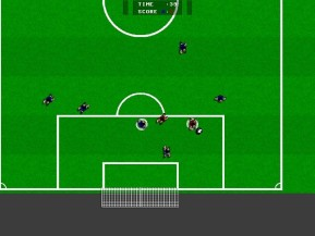 Angokabe Soccer