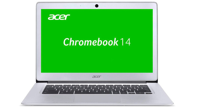 Acer Chromebook 14 © Amazon