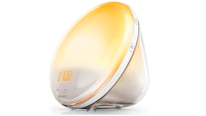 Philips HF3531/01 Wake-Up-Light © Amazon