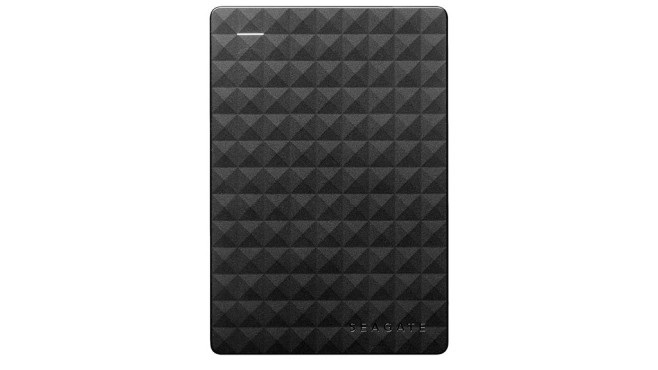 Seagate Expansion Portable 4 TB © Amazon