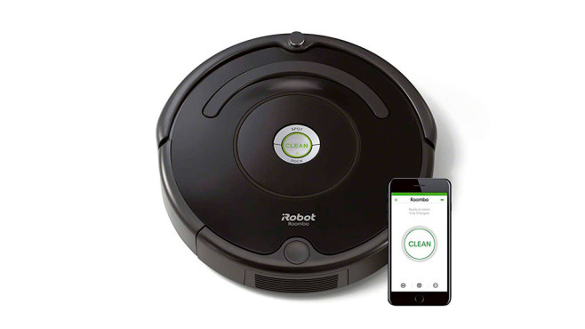 iRobot Roomba 671 © Amazon