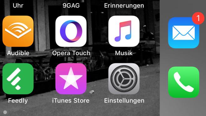iPhone VPN einrichten: So geht's©COMPUTER BILD