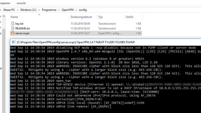 Server©COMPUTER BILD