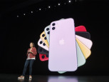 Apple iPhone©COMPUTER BILD
