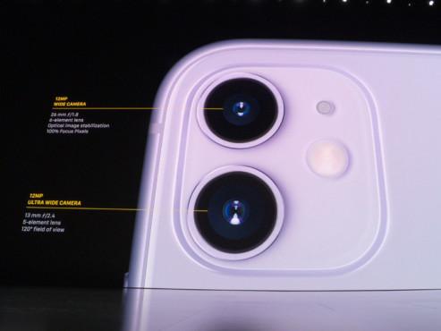 Apple iPhone ©COMPUTER BILD