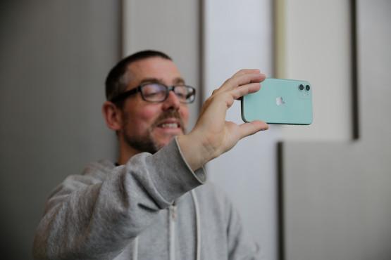 iPhone 11 ©COMPUTER BILD