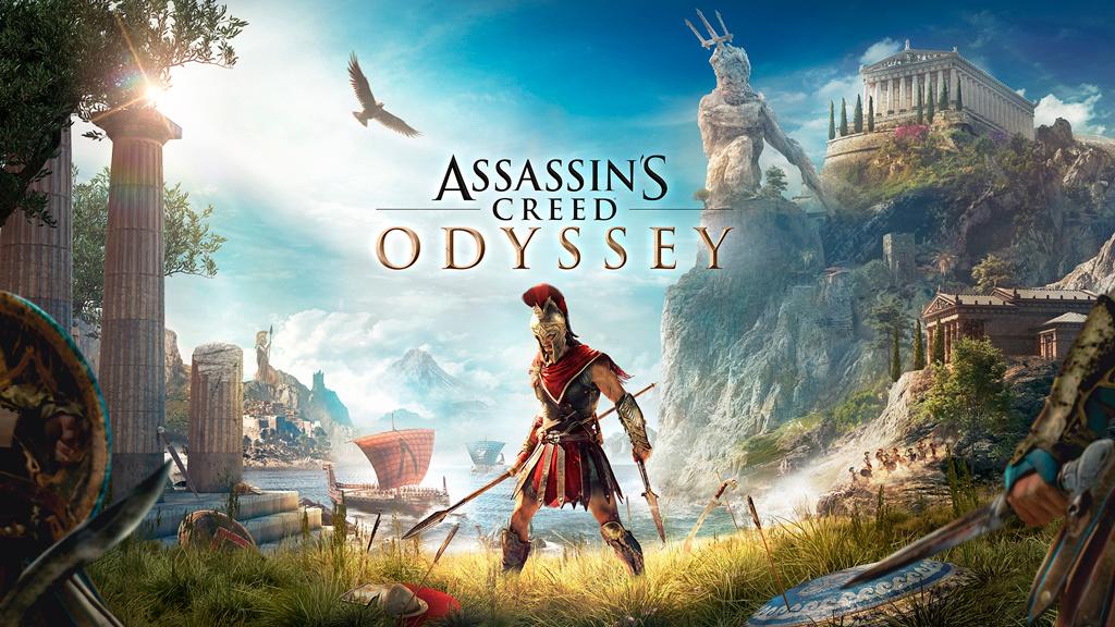 Assassin's Creed – Odyssey: Discovery-Tour-DLC bittet zum Geschichtsunterricht