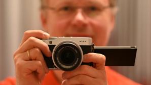 Fujifilm X-A7©COMPUTER BILD