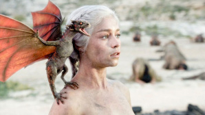 Daenerys Targaryen©RTL2 Presse