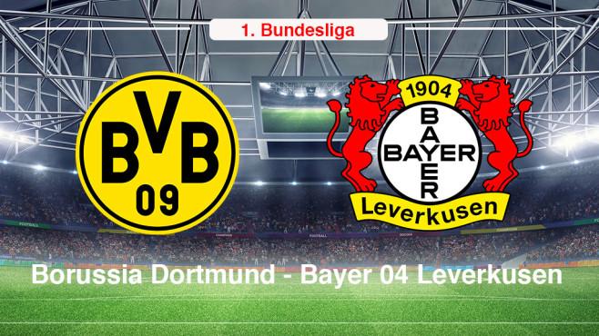 Dortmund gegen Leverkusen©Leverkusen, Dortmund, iStock.com/Masisyan