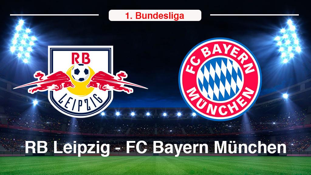 Rb Leipzig Bayern Live