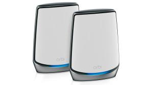 Netgear Orbi Wi-Fi 6 (RBK852)©Netgear