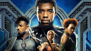 Black Panther auf Sky © Marvel Studios