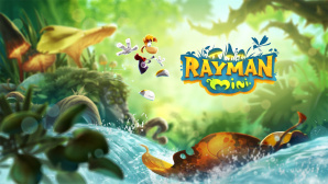 Rayman Mini©Ubisoft