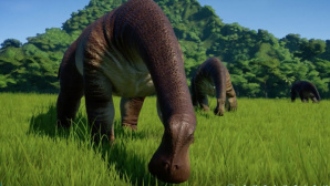 Jurassic World Evolution: DLC © Frontier Developments