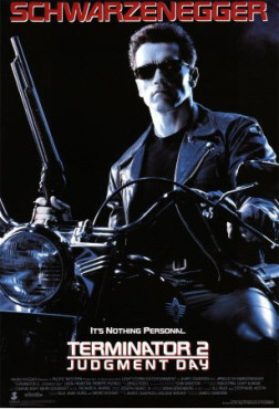 DVD, Programme, Audio und CD: 26 coole Eastereggs DVD: Terminator 2