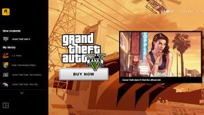Rockstar Games Launcher©Rockstar Games