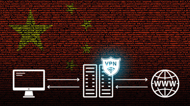 VPN für China: So fuktioniert der Datentunnel © iStock.com/FingerMedium