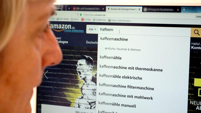 Amazon im Test der Verbraucherzentrale NRW©Verbraucherzentrale NRW